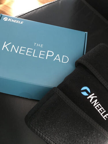 The KneelePad™ photo review