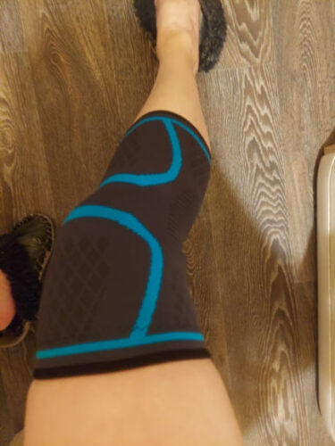 Knee Compression Band photo review
